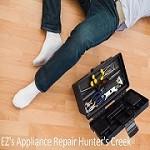 EZ's Appliance Repair Hunter's Creek Icon