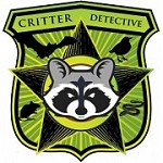 Critter Detective Icon
