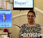Thaper Dental Clinic Icon