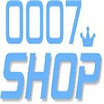0007shop Icon