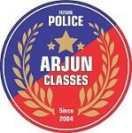 Arjun Classes Online Icon