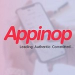 Appinop Technologies Icon