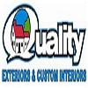Quality Exterior Systems Icon