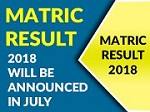 10th class result 2018 Icon