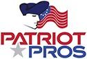 Patriot Pros Icon