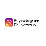 BuyInstagramFollowers Icon