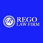 Rego Law Firm Icon
