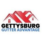Gettysburg Gutter Advantage Icon