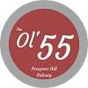 The Ol' 55 Bar Icon