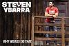 Steven Ybarra Music
