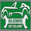 MlR Automotive  Icon