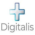Digitalis Medical Icon