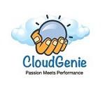 CloudGenie Technologies Private Limited Icon