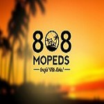 808 Mopeds Icon