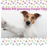Mobile Pet Grooming Cooper City Icon