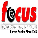 Focus Camera, LLC Icon