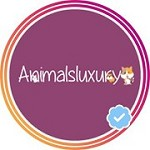 Animalsluxury Icon