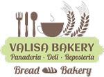 Valisa Bakery Icon