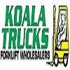 Koala Forklifts Icon