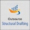 Outsource Structural Drafting Icon
