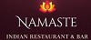 Namaste Indian Restaurant & Bar Icon