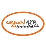 Urban Air Trampoline and Adventure Park Icon