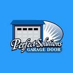 perfect solutions garage door Icon