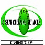 5 Star Cleaning Services Icon