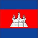 Cambodia News and Information Icon