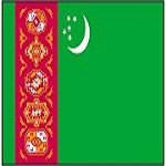 Turkmenistan News and Information Icon