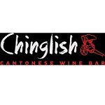 Chinglish Cantonese Wine Bar Icon