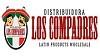 Los Compadres Distributors - Wholesale Goya Products Icon