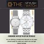 Everydaywatchstyles.com ! Thestylishwatch ! cs@everydaywatchstyles.com ! 1985 Henderson Rd. Suite 1158 Columbus, OH 43220-2401 !  (800) 283-8434