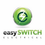 Easy Switch Electrical Icon