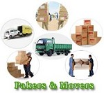 Ganpati packers movers Icon
