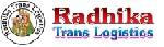 Radhika Trans Logistic Icon