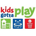 Kids Gotta Play Icon