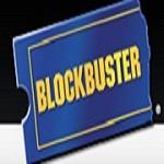 Blockbuster Video Icon