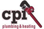 CPI Plumbing & Heating Icon
