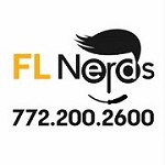 The Florida Nerds Icon