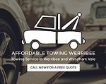 Affordable Towing Werribee Icon