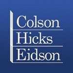 Colson Hicks Eidson Icon