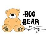 Boo Bear Factory Icon