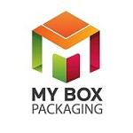 My Box Packaging Icon