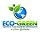 Eco-Green Carpet & Tile Cleaning Icon