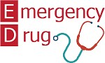 Emergency Drug Icon