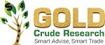 Gold Crude Research Icon