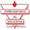 Canadian Carpet Cleaning & Janitorial Services Icon