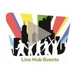 Live Hub Events Icon