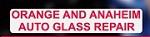 Orange and Anaheim Auto Glass Icon